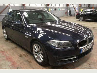BMW 5 Series Saloon 2.0 520i SE 4dr