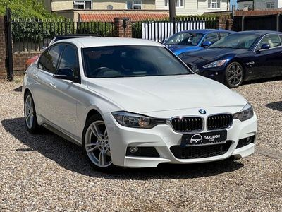 BMW 3 Series Coupe 2.0 320i M Sport 2dr