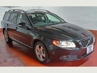 Volvo V70 Estate 2.5 T SE Lux (Premium Pack) Geartronic 5dr