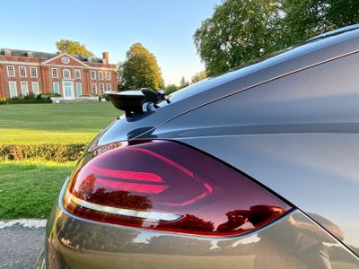 Porsche Panamera Hatchback 3.0 E-Hybrid V6 S Tiptronic S 5dr
