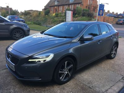 Volvo V40 Hatchback 2.0 T2 Inscription (s/s) 5dr