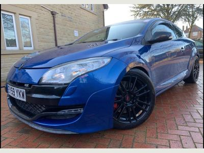 Renault Megane Coupe 2.0 Renaultsport Cup 3dr