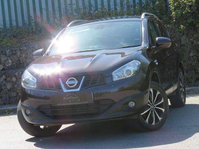 Nissan Qashqai SUV 1.5 dCi n-tec 2WD 5dr