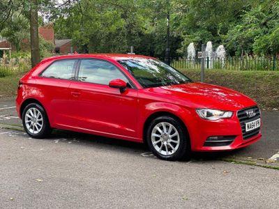 Audi A3 Hatchback 1.2 TFSI SE S Tronic 3dr
