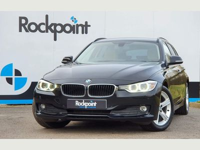 BMW 3 Series Estate 2.0 318d SE Touring (s/s) 5dr