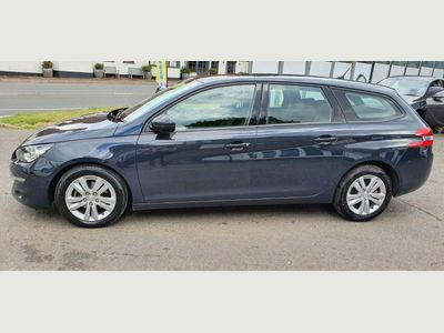 Peugeot 308 SW Estate 1.6 BlueHDi Active (s/s) 5dr