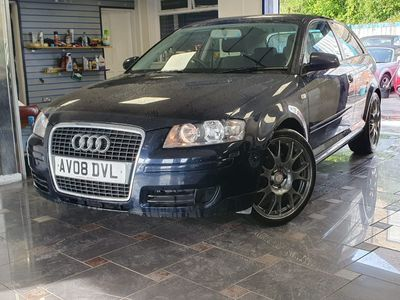 Audi A3 Hatchback 1.9 TDI Special Edition 3dr