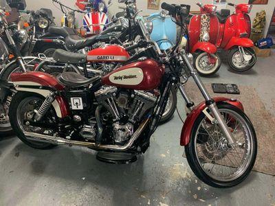 Harley-Davidson 45 Unlisted