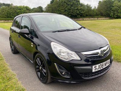 Vauxhall Corsa Hatchback 1.3 CDTi 16v Limited Edition 5dr