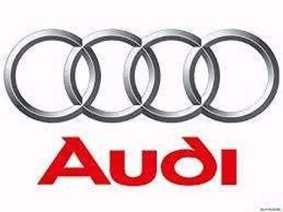 Audi A1 Hatchback 1.4 TFSI CoD S line S Tronic 3dr