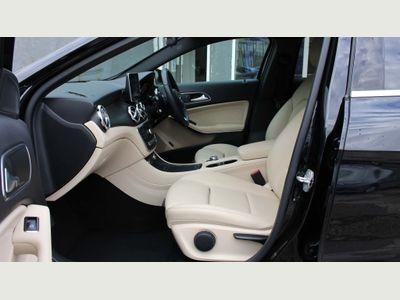 Mercedes-Benz GLA Class SUV 1.6 GLA200 SE 7G-DCT (s/s) 5dr