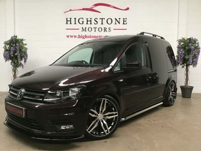 Volkswagen Caddy Panel Van SPORTLINE EDITION R DSG