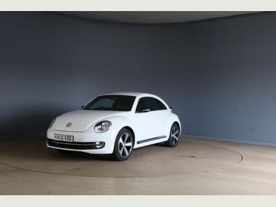 Volkswagen Beetle Hatchback 2.0 TSI BlueMotion Tech Sport (s/s) 3dr
