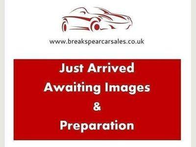 Vauxhall Insignia Hatchback 1.8 i VVT 16v Exclusiv Nav 5dr