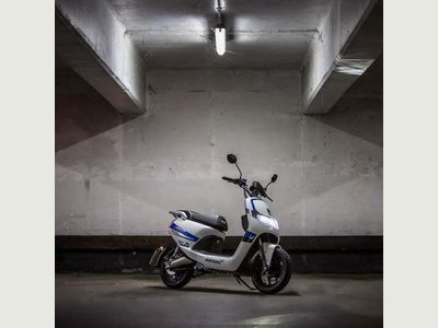 Lexmoto Impulse 1500W Unlisted