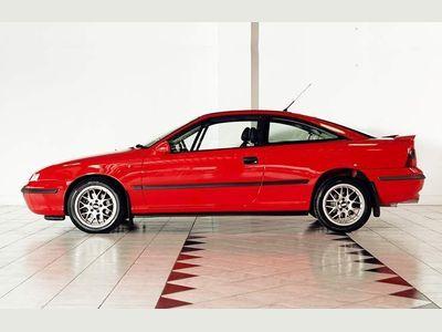 Vauxhall Calibra Coupe 2.5 i V6 24v SE 9 3dr