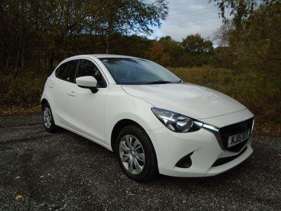 Mazda Mazda2 Hatchback 1.5 SE (s/s) 5dr