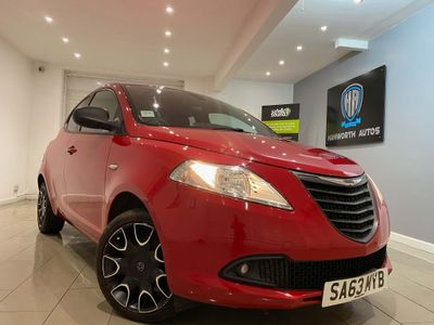 Chrysler Ypsilon Hatchback 1.2 S-Series (s/s) 5dr