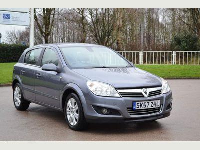 Vauxhall Astra Hatchback 1.7 CDTi 16v Design 5dr