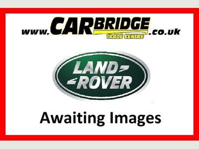Land Rover Range Rover Evoque SUV 2.2 SD4 Dynamic Lux AWD 5dr