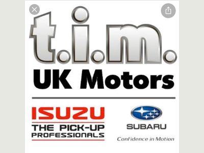 Suzuki Jimny SUV 1.3 VVT SZ4 4WD 3dr