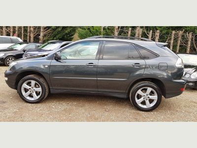 Lexus RX 300 Estate 3.0 Limited Edition 5dr