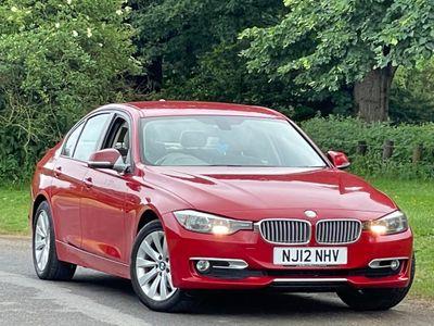 BMW 3 Series Saloon 2.0 320d Modern 4dr