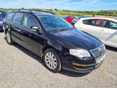 Volkswagen Passat Estate 1.9 TDI S 5dr