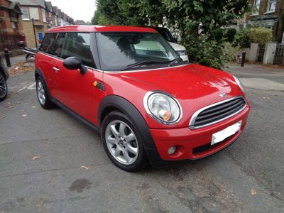 MINI Clubman Estate 1.4 One 5dr