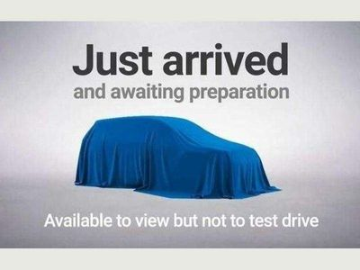 Ford Focus Hatchback 1.6 Ti-VCT Zetec S Powershift 5dr