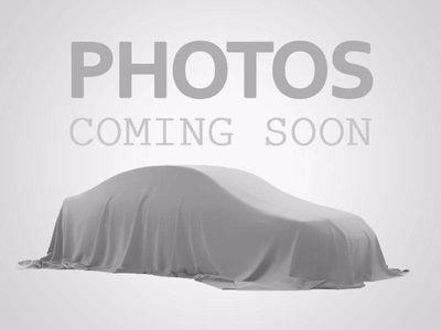 Ford Focus Hatchback 1.6 Zetec 5dr