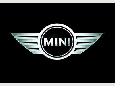 MINI Hatch Hatchback 1.6 Cooper D London 2012 3dr