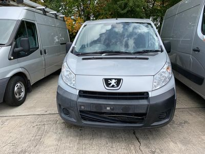 Peugeot Expert Panel Van 1.6 HDi L1 H1 Professional 4dr