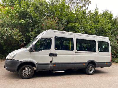 Iveco Daily Minibus MINIBUS 45C15 30cc