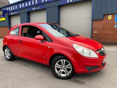 Vauxhall Corsa Hatchback 1.0 i 12v Active 3dr
