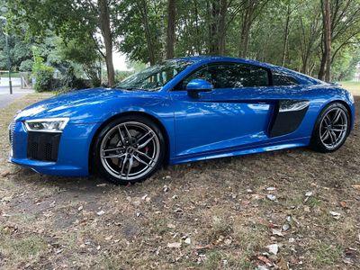 Audi R8 Coupe 5.2 FSI V10 S Tronic quattro (s/s) 2dr