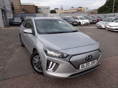 Hyundai IONIQ Hatchback 38.3kWh Premium SE Auto 5dr
