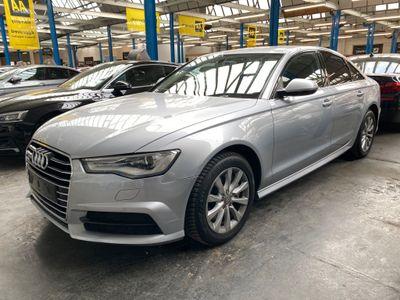 Audi A6 Saloon Saloon 3.0 TDI V6 SE Executive S Tronic quattro (s/s) 4dr