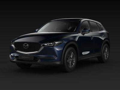 Mazda CX-5 SUV 2.0 SKYACTIV-G SE-L (s/s) 5dr