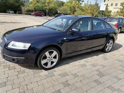 Audi A6 Saloon Saloon 2.4 SE 4dr