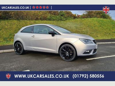 SEAT Ibiza Hatchback 1.4 30 Years SportCoupe 3dr