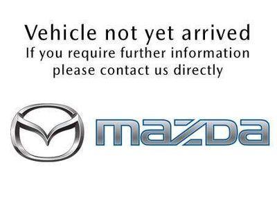 Mazda Mazda3 Saloon 2.0 SKYACTIV-G Sport Nav Fastback 4dr