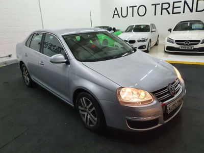 Volkswagen Jetta Saloon 1.9 TDI SE 4dr