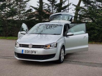 Volkswagen Polo Hatchback 1.4 SE DSG 5dr