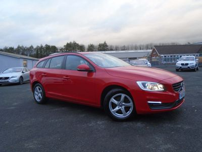 Volvo V60 Estate 2.0 D2 Business Edition (s/s) 5dr