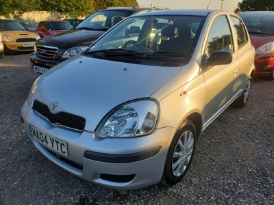 Toyota Yaris Hatchback 1.0 T3 Multimode 5dr