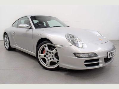 Porsche 911 Coupe 3.8 997 Carrera S Tiptronic S 2dr