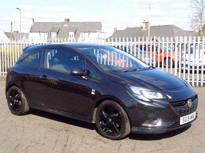 Vauxhall Corsa Hatchback 1.2i Limited Edition 3dr