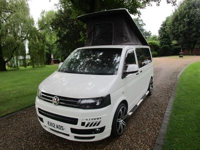 Volkswagen T5 Campervan Campervan