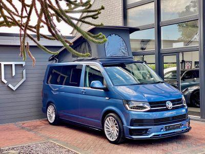 Volkswagen Transporter Panel Van 2.0 TSI T28 BlueMotion Tech Trendline FWD SWB EU6 (s/s) 5dr